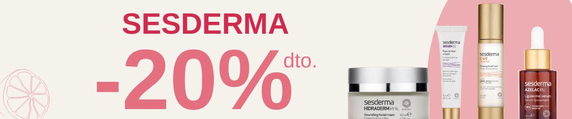 SESDERMA 20%